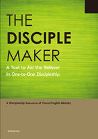 THE DISCIPLE MAKER
