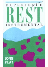 Rest (Instrumental) (Tape)
