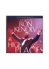 The Best of Ron Kenoly - High Places (Video CD)