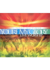 Terry Macalmon 5집 - You`re My Glory(CD)