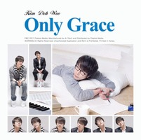김도우 1집 - Only Grace (CD)