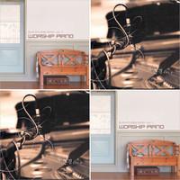 우은경 피아노 연주음반 세트 (2CD)