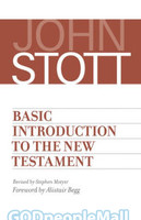 Basic Introduction to the New Testament (PB)