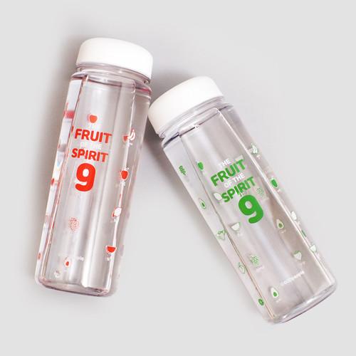<성령의 9가지 열매>에코젠 보틀+네오프렌(500ml)