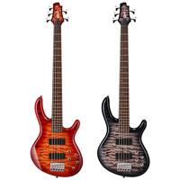Cort Action DLX V Plus 베이스 기타