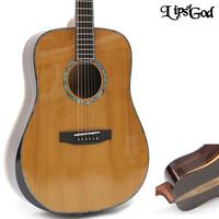 로그 2020 Hebron D9V 어쿠스틱 기타
