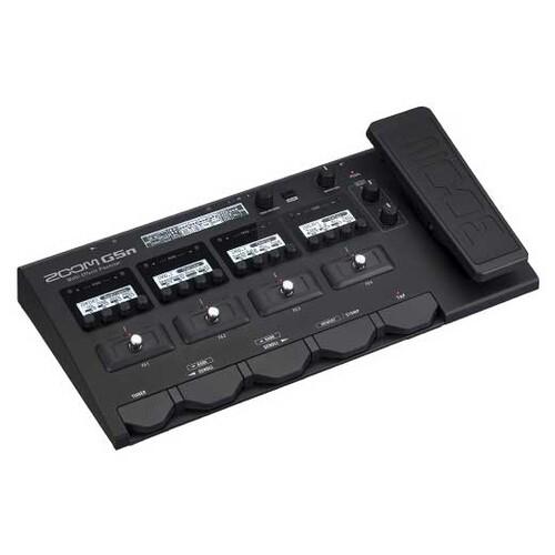 ZOOM G5n 기타 멀티 이펙터