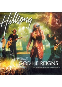 2005 힐송Live Worship  - GOD HE REIGNS(TAPE)