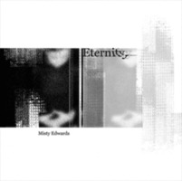 Misty Edwards - Eternity (CD)