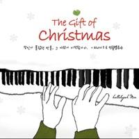 민할렐루야 - The Gift of Christmas 피아노(CD)