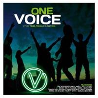 One Voice (CD)