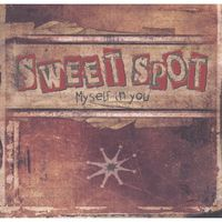 Sweetspot 2집 - Myself in you (CD)