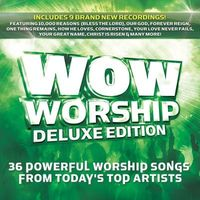 WOW WORSHIP LIME _ DELUXE EDITION (2CD)