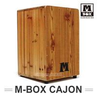 M-BOX 카혼 M-C08