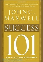 Success 101: What Every Leader Needs to Know (HB)