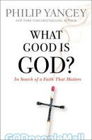 What Good Is God?: In Search of a Faith That Matters - 필립얀시, 은혜를 찾아 길을 떠나다 원서