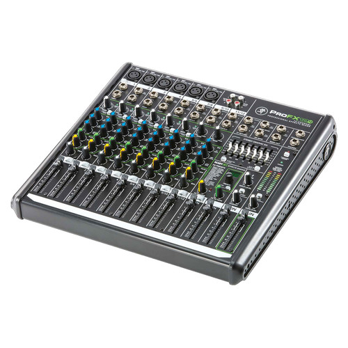 MACKIE ProFX12v2 아날로그 믹서
