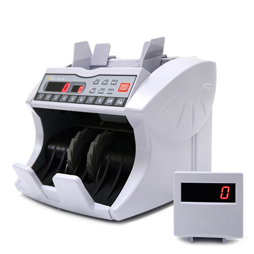 표준형 단순 지폐계수기 RBC-200