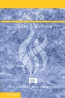 NCBC: Acts (소프트커버)