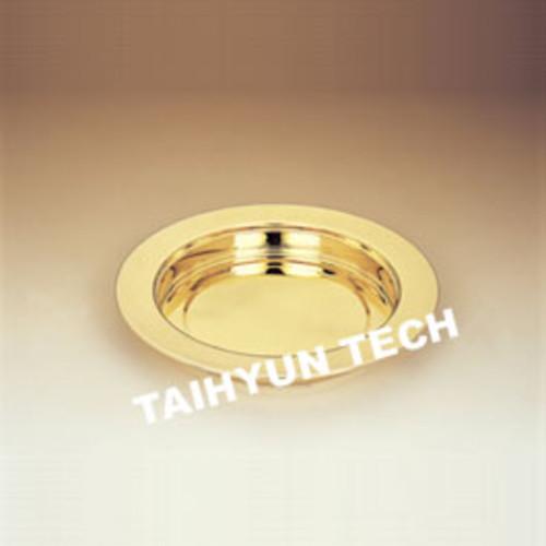 금 떡그릇 THG-26 밑판 (밑판1개)