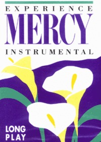 Mercy (Instrumental) (Tape)