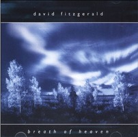 David Fitzgerald - Breath of Heaven (CD)