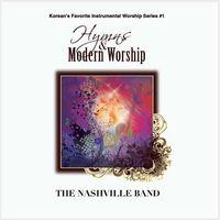 The Nashville Band - Hymns & Modern Worship (CD)