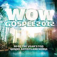 WOW Gospel 2012(2CD)