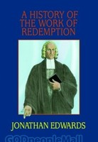 History of the Work of Redemption (HB)