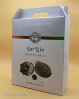 웰빙팜 임송 집사의 엄마잡채 선물세트 (200g*3개)
