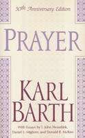 Prayer: 50th Anniv. Ed. (PB)