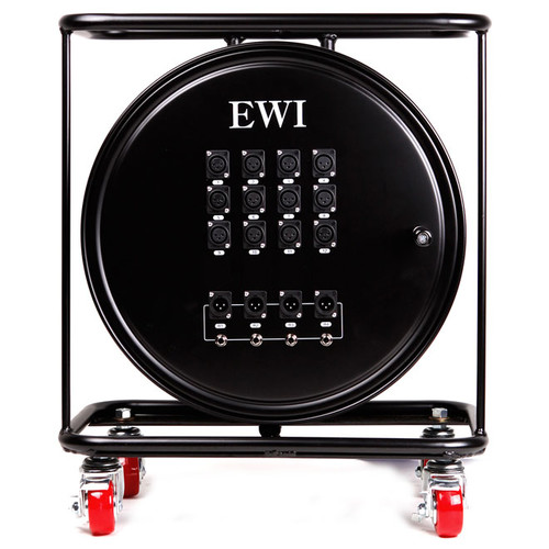 EWI RPPX-12-4A 멀티 릴 박스