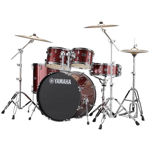 야마하 뉴 라이딘 드럼