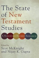 State of New Testament Studies: A Survey of Recent Research (Paperback)