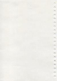 바인더속지(무선) -50매
