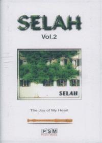 Selah 2 - The Joy of My Heart (Tape)