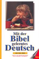 성경으로 배우는 독일어