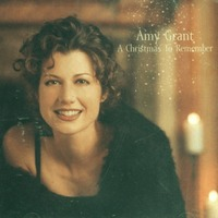 Amy Grant - A Christmas To Remember(CD)