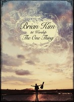 브라이언 김 1st Worship - The One Thing (CD DVD)