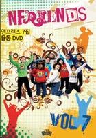 앤프랜즈 7집 (DVD)
