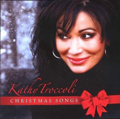 Kathy Troccoli - Christmas Songs(CD)