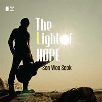 손우석 1st - The Light of Hope (CD)
