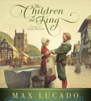 Children of the King, The (HB, Picture Book)