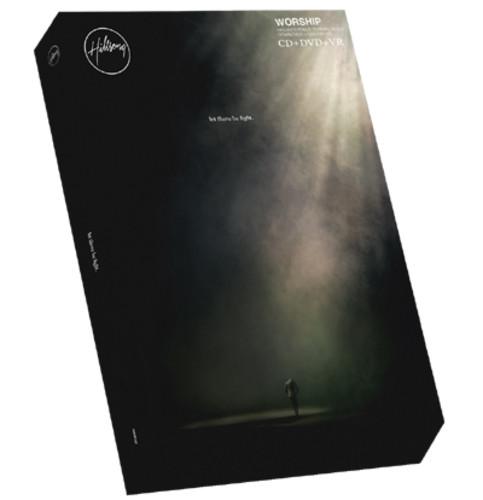 [해외수입] Hillsong Live Worship 2016 - Let There Be Light (Special Edition)