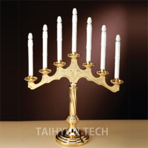 금 일곱촛대(THGEF-7220) 전기용