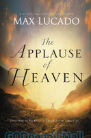 Applause of Heaven, the (PB)