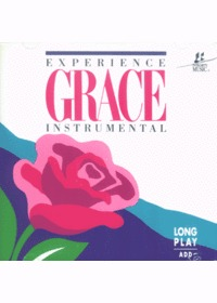 Grace (Instrumental) (CD)