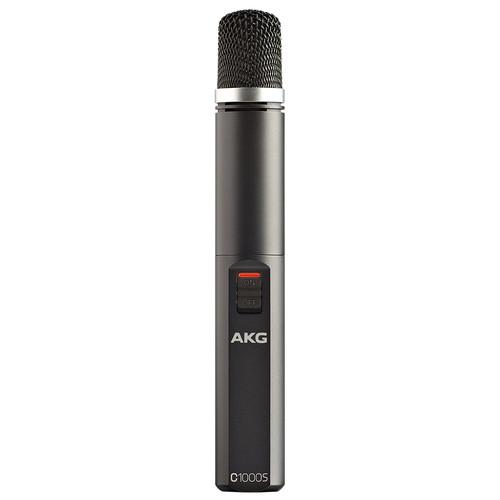 AKG C1000S 마이크
