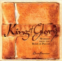Scott Brenner - King of Glory (CD)