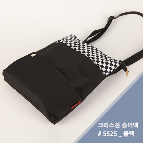 마이제이디_5525_크리스챤숄더백(블랙)가방